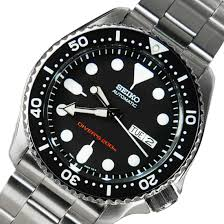 skx007k2 seiko automatic 200m divers watch