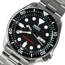 skx007k2 seiko automatic 200m divers watch
