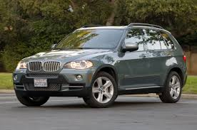 Review: 2009 BMW X5 xDrive35d Photo Gallery - Autoblog
