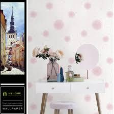 china building material pvc vinyl waterproof home decor wallpaper