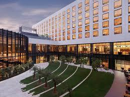 hotel novotel new delhi aerocity