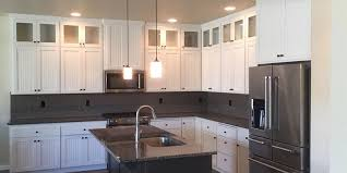 cabinet refacing vs painting. Brilliant Painting Cabinet Refacing Project In A Home Kitchen For Cabinet Refacing Vs Painting C
