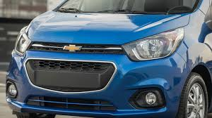 2018 chevrolet beat. brilliant chevrolet 2018 chevrolet beat front fascia to chevrolet beat