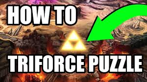 World Of Light Guide Smash Bros Ultimate How To Solve Triforce Puzzle In World Of Light Fast Guide