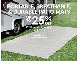 camping world outdoor rugs o fit patio rugats