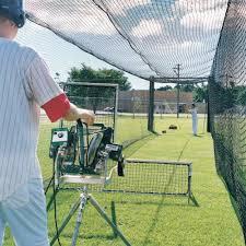 BATTING CAGE NETS Carron Net Company, Inc. | Batting Cage Nets