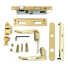 andersen patio door lock repair door lock mechanism patio door lock repair home depot storm doors