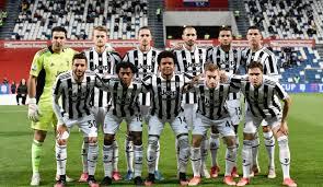 Atalanta - Juventus: photos - Juventus