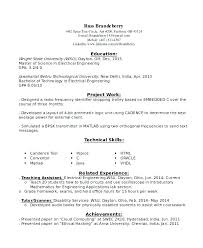 Entry Level Resume Template Free Download Best of Respiratory Therapist Resume Templates Andaleco