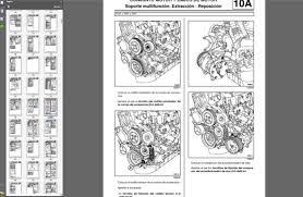 renault master manuale officina workshop manual renault master 1997 2006 manuale d officina su cd