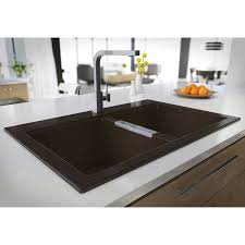 black undermount kitchen sinks. full size of kitchen:black kitchen sink with good black undermount sinks in exquisite e