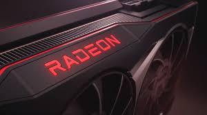 Overclocked AMD Radeon RX 6800 XT ...