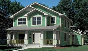 green exterior house paintPaint ideas for Home Exteriors
