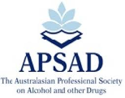 health industry bodies and health associations n australasian professional society on alcohol and other drugs apsad
