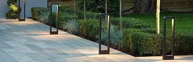 garden bollard lighting. exterior bollard lighting garden
