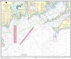 Noaa Chart On Line River Chart Maps Nautical Charts Online