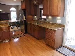 Tan Brown Granite Kitchen Kitchen Gallery Pg2