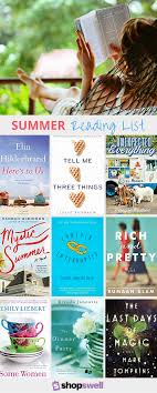 Light Hearted Summer Reads Lighthearted Summer Reads Are Perfect For A Beach Day You