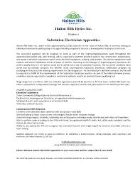 Electrician Cover Letter Template 5 Infoe Link