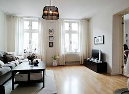 decorating with ikea furniture. A Warm Interior Design With Ikea Furniture Decorating
