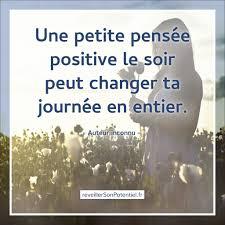 Pensées Positi Pensée Positive Archives Emploiaude