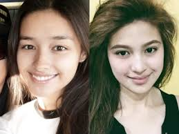 top 5 young actresses without make up