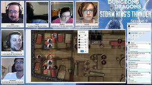 "D&d 5E ""Storm King's Thunder"" Session 9 Recap – Eric Watson"