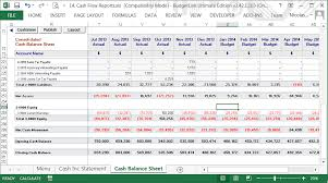 Budgetlink | Accounting Addons