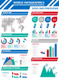 How To Make An Infographic In Word 20 Free Psd Infographic Templates To Inspire Designers And