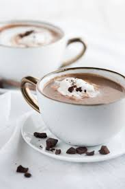 cup of hot chocolate. Delighful Chocolate Slow Cooker Hot Chocolate Recipe Crock Pots Easy Spiked Best Healthy To Cup Of Hot Chocolate