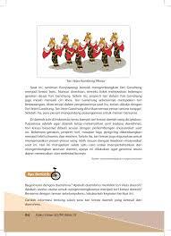 Kedua sifat tersebut di gambarkan dalam gerakan tari tokoh dalam tarian tersebut. Kelas Vi Tema 9 Pages 101 150 Flip Pdf Download Fliphtml5