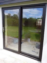 exterior sliding doors. Choose From Two, Three Or Four Pane Options Providing Choice In The Style Of Patio Door Available Which Can Be Employed Openings 1.6 Metres Wide To Exterior Sliding Doors
