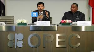 OPEC Increase Output Price Fell On Monday Morning Trade