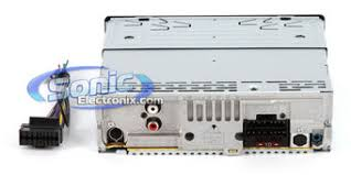 sony cdx gt360mp (cdxgt360mp) in dash cd mp3 wma car stereo w eq Sony Cdx Gt360mp Wiring Diagram product name sony cdx gt360mp sony cdx gt260mp wiring diagram
