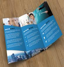 best business brochures 22 free premium brochure design psd templates brochures