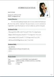 Professional Resume Template Microsoft Word Stunning Office Resume Templates Resume Format Download In Ms Word Dreaded