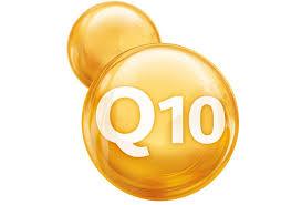 Imagini pentru coenzima q10