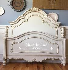 how to antique white furniture. general finishes antique white milk paint antiqued by using van dyke brown glaze how to furniture