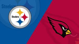 Pittsburgh Steelers At Arizona Cardinals Matchup Preview 12