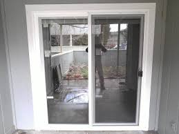 out of sight exterior sliding door sliding patio door and exterior trim installation yelp