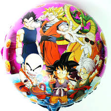 Dragon Ball Z Decorations Exotic Dragon Ball Z Party Decoration Full Size Of Themes Ball Z 92