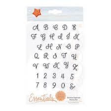 Alphabets Et Chiffres Pour Scrapbooking La Fourmi Cr Ative La