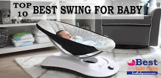 The Ultimate Guide Best Swing for Baby 2017 - BestBabyCares.com