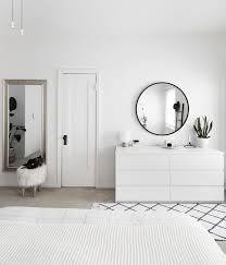 Minimal Bedroom How To Achieve A Minimal Scandinavian Bedroom Homey Oh My