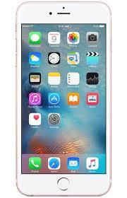 Mobiele telefoons Apple iPhone Zonder abonnement Apple iPhone 6s 32 GB kopen zonder abonnement Apple iPhone 6s 64 GB kopen zonder abonnement
