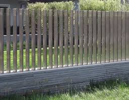 awesome pool fence designs intheswim