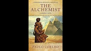 books you perhaps didn′t know were once banned books  book cover of the alchemist by paulo coelho