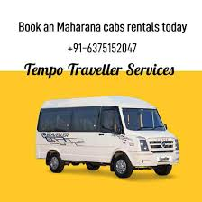 tempo traveller in agra available 9 12