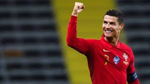 Ronaldo, unsurprisingly, takes his diet very seriously. Welcome To Fifa Com News Cristiano The Extraordinary Centurion Fifa Com
