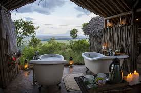11 of the world s best bathtub views